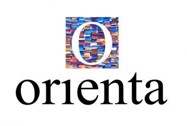 Thank You Orienta!